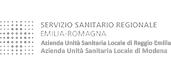 Ausl Modena Reggio Emilia